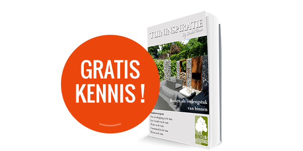 E-book tuininspiratie