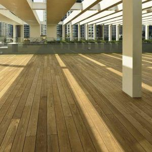 Duurzame houtsoorten als alternatief voor hardhout