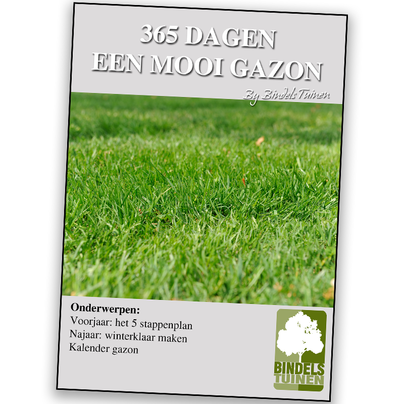 e-book gazononderhoud
