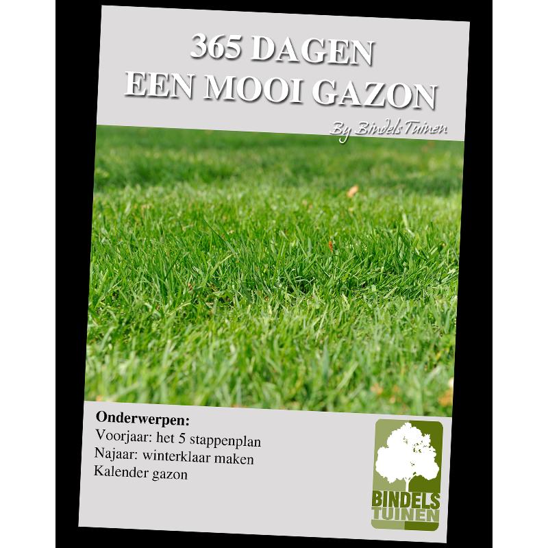 e-book gazononderhoud