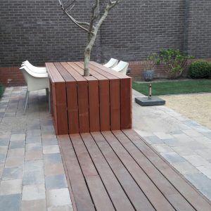 lounge tuin gennep