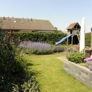tuinvoorbeelden kindertuin