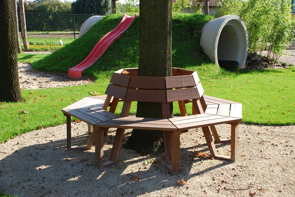 Kindvriendelijke tuin ideeen for Kindvriendelijke tuin ontwerpen