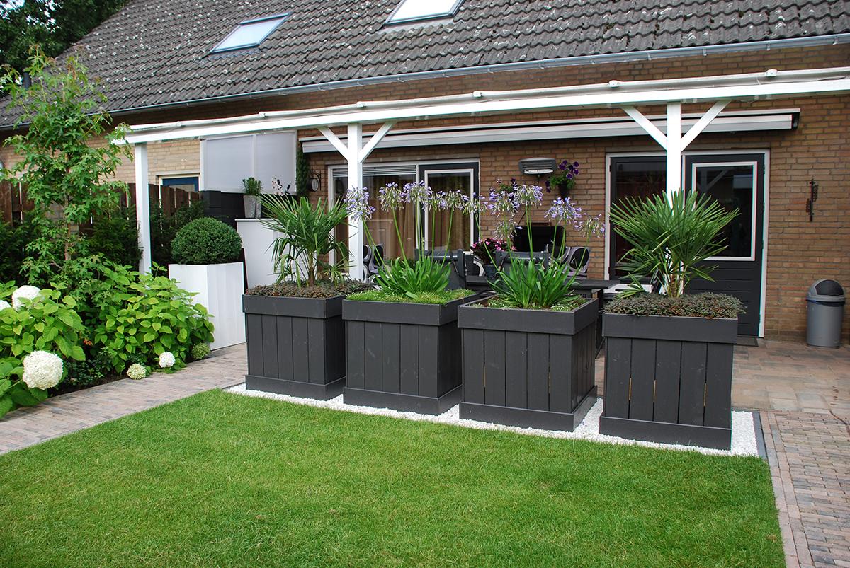 Van de bovenste plank voorbeeld tuin ontwerpen inspirerende idee n ontwerp met foto 39 s en - Ontwerp van de tuin ...