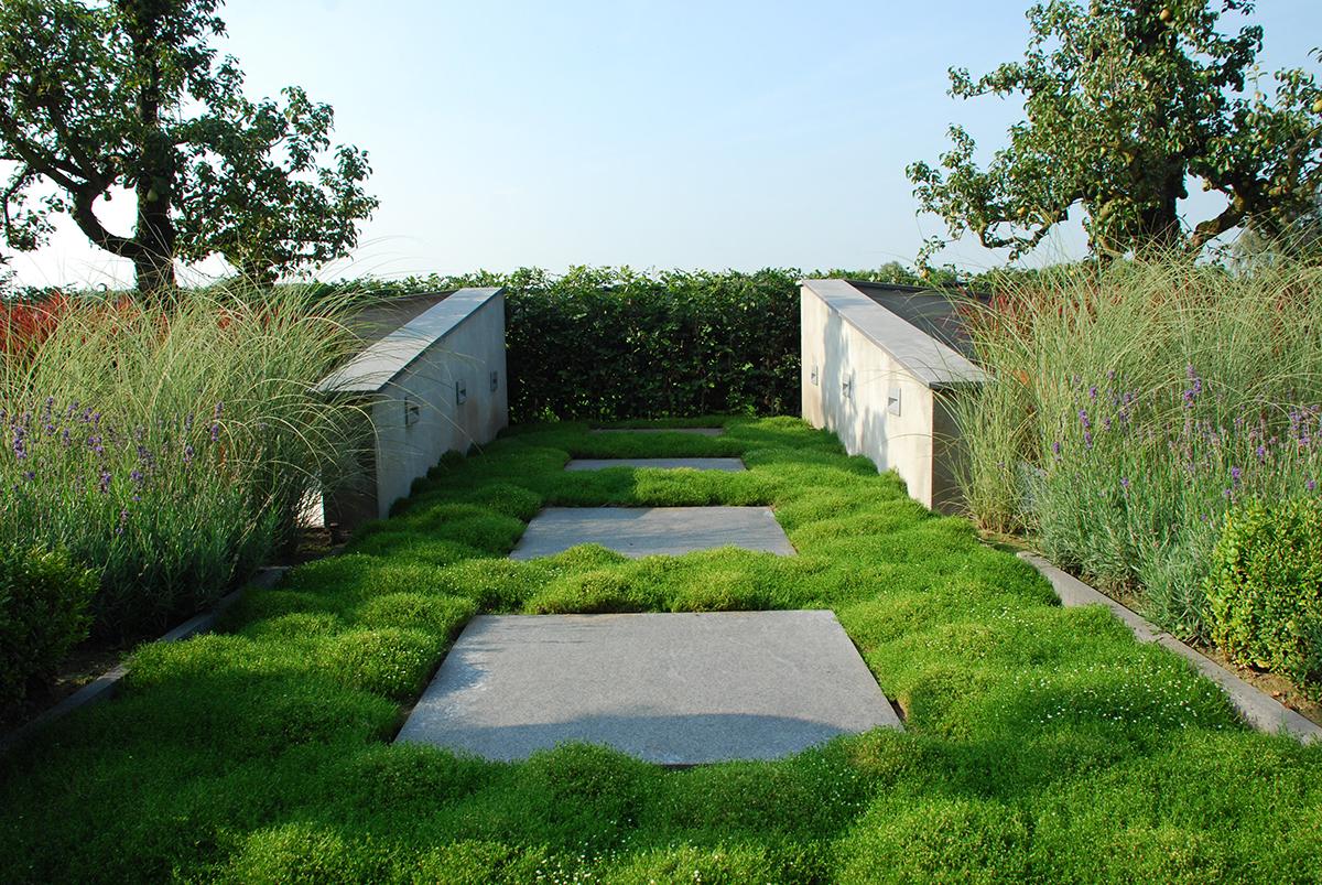 Landelijke Tuin Kom Thuis In Uw Droomtuin Bindels Tuinen