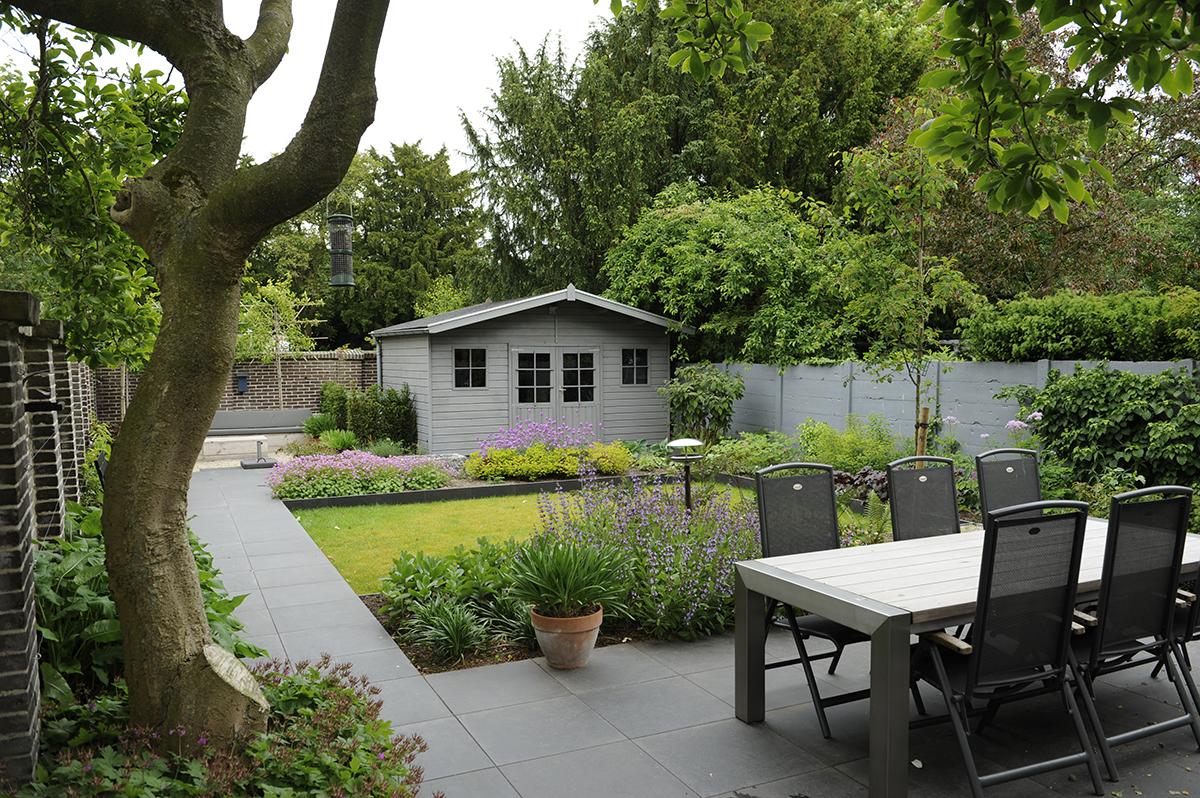 Extreem Romantische tuin, heerlijk genieten van buitengelukkig leven #LD22