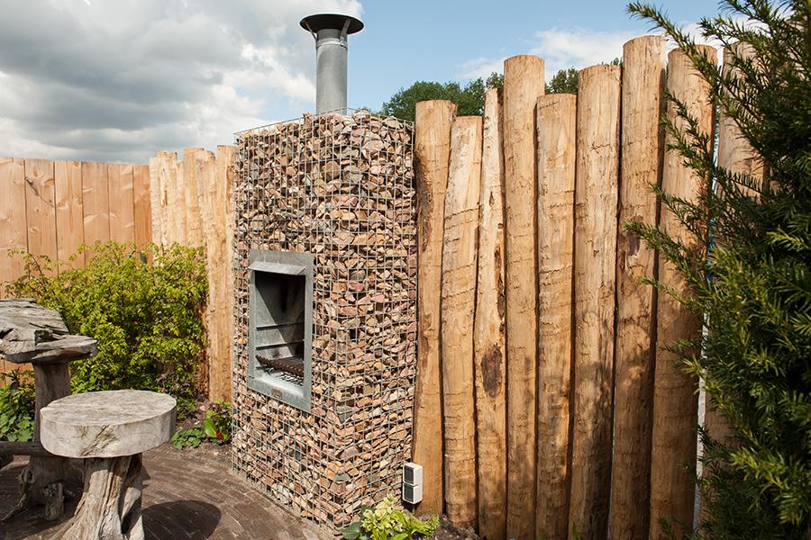 Fabulous Tuinvoorbeelden en ideeën voor in een kleine tuin | Bindels Tuinen &OG81