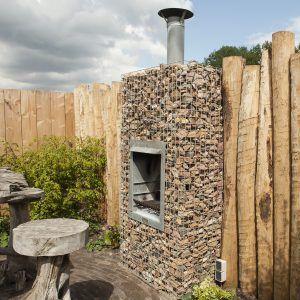 Tuinvoorbeelden en ideeën voor in een kleine tuin