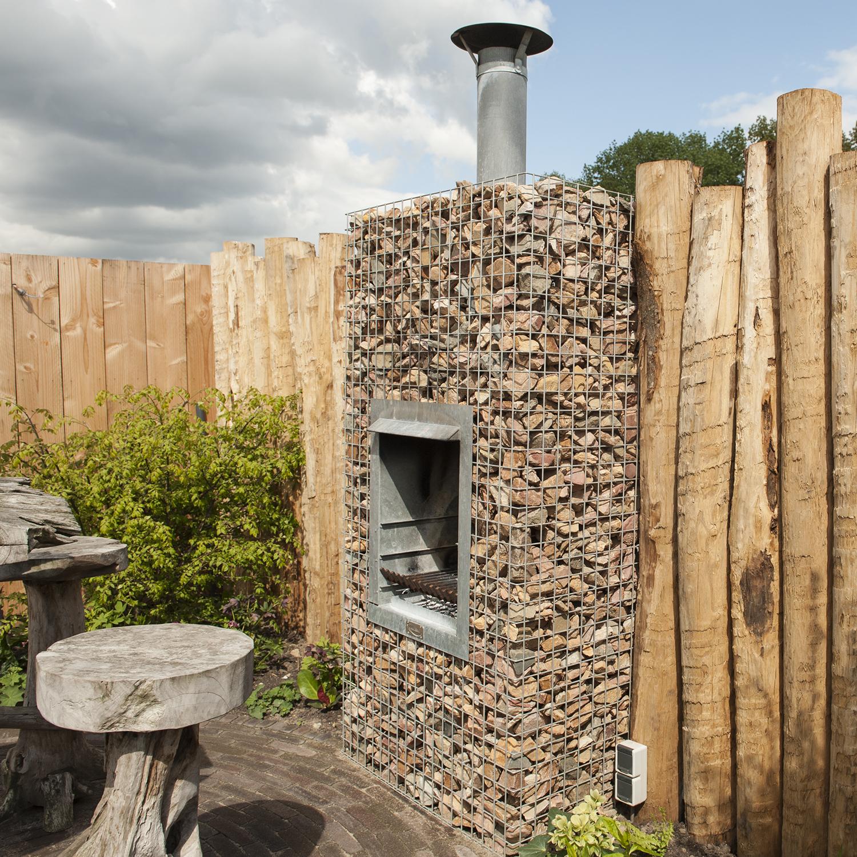 Tuinvoorbeelden en idee n voor in een kleine tuin for Kleine voortuin ideeen foto s